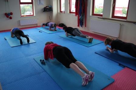 Yoga Chikara Club Erfurt